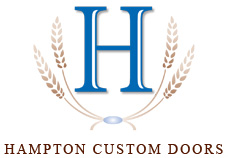 Hampton Custom Doors