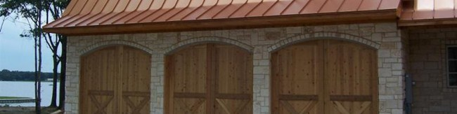 Call us today - we can help you decide which cedar garage door is best for you and your home! & TBS Garage Doors - Hardwood Garage Doors Repair Installation ... pezcame.com