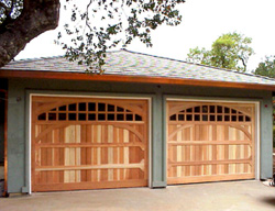 Professionally Installed Custom Garage Doors In The Dallas Fort Worth Area
